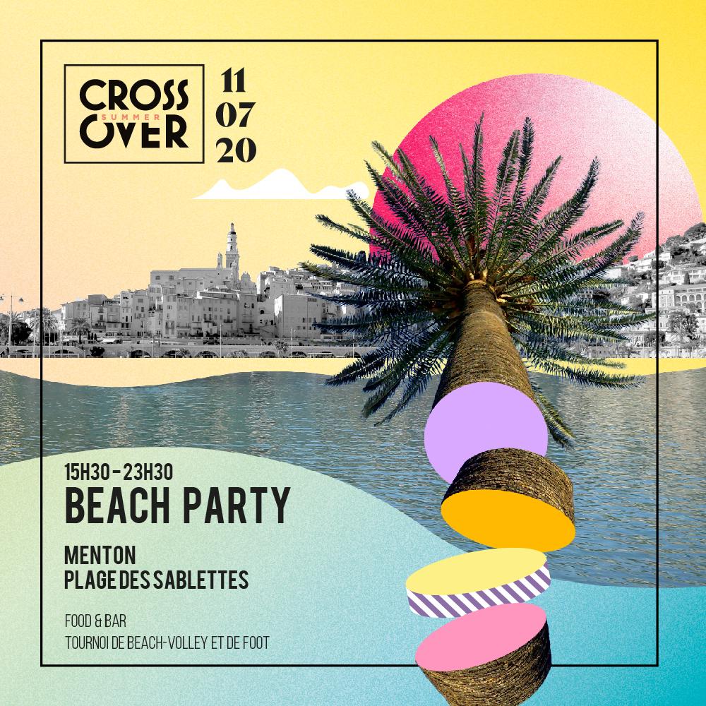 Crossover Summer - Menton